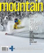 Mountain magazine   Deep Winter 2016